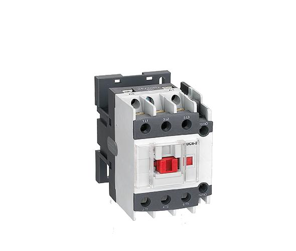 AC kontaktor